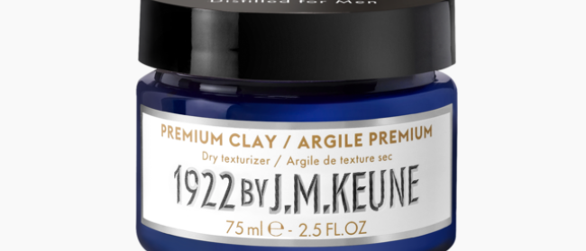 1922 BY J.M. KEUNE PREMIUM CLAY
