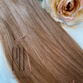10 Summer Blonde PDX Hair Extensions .jp