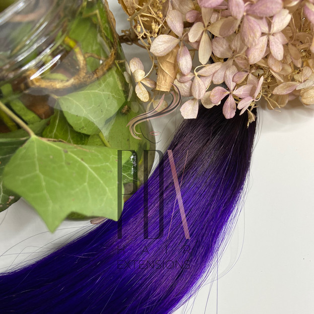 PDX Hair Extensions Ultra violet night.j