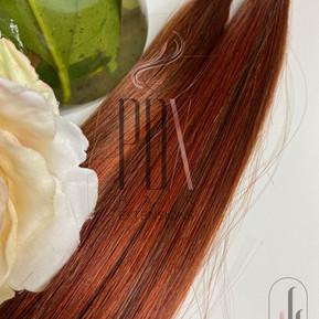 PDX Hair Extensions 33_35 Dark Copper.jp