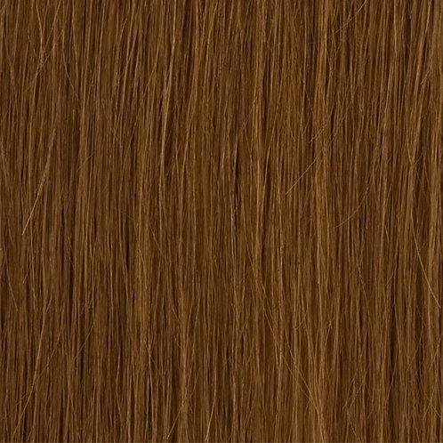 #6 Dark blonde Clip in Hair Extension