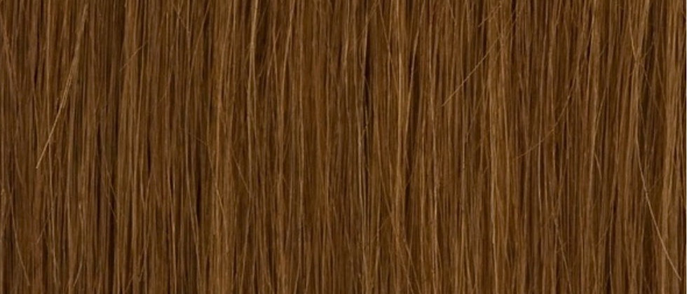 #6 Dark blonde Clip in Hair Extension