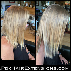 pdX hair