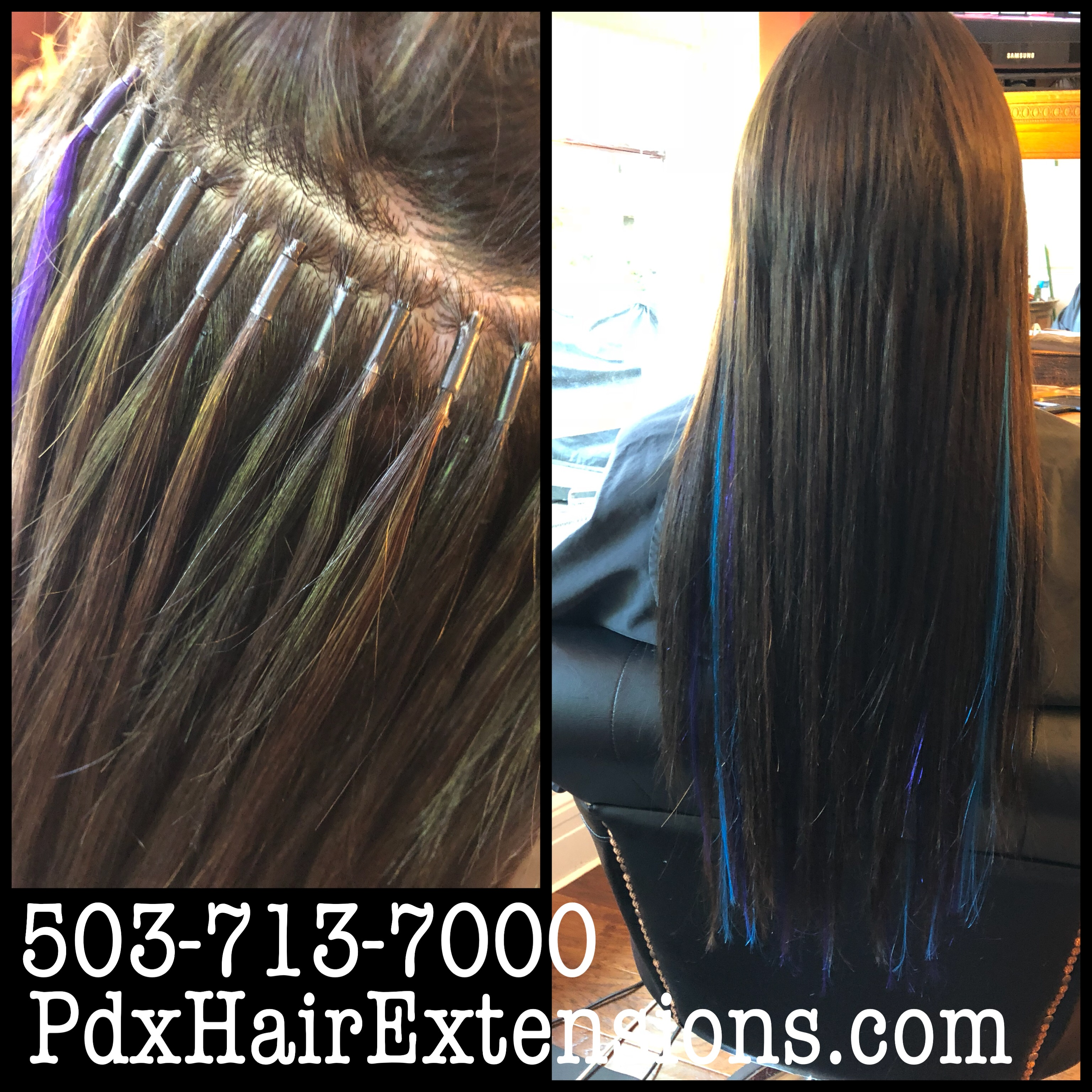 Hair Extensions
