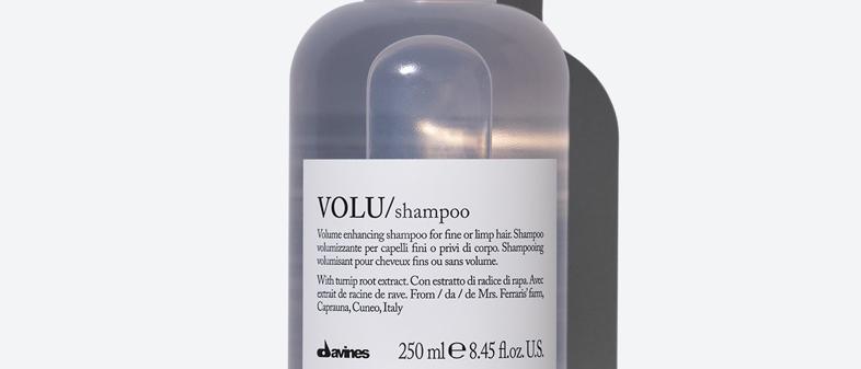 VOLU Shampoo