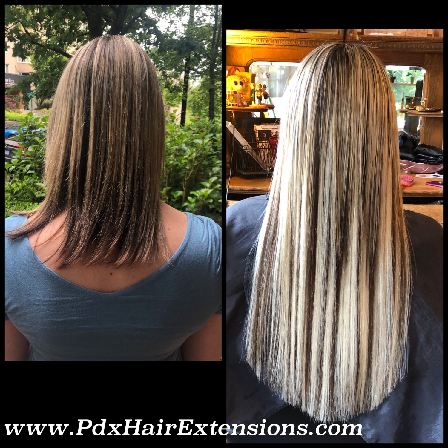Before & After: Highlight Extensions