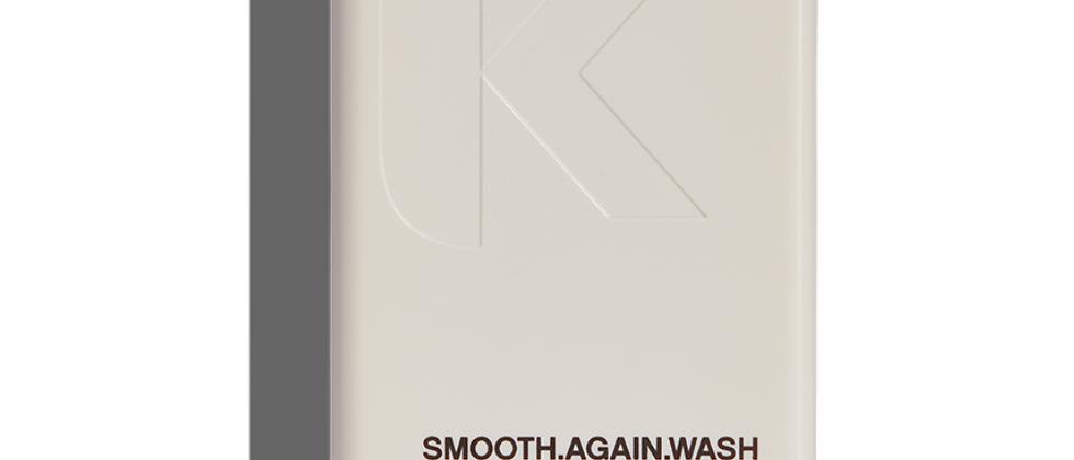 SMOOTH.AGAIN.WASH