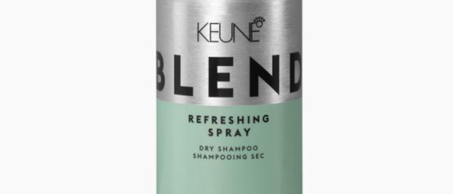 BLEND REFRESHING SPRAY (DRY SHAMPOO)