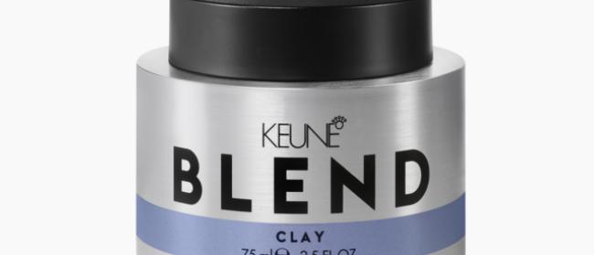 BLEND CLAY