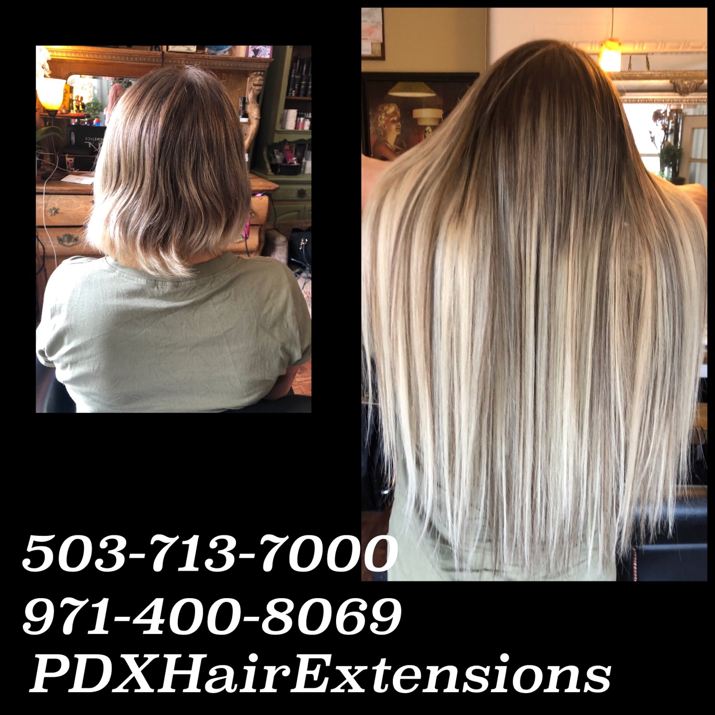 Ulta Long Blonde Extensions