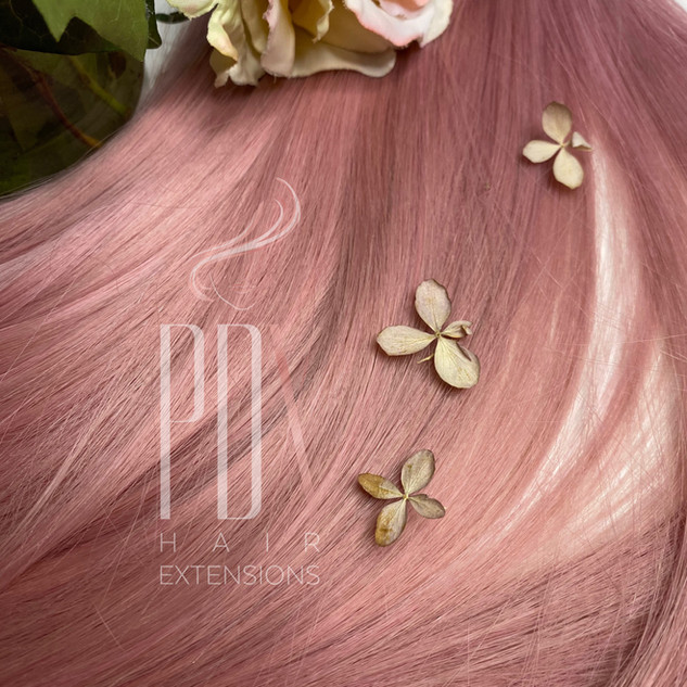 PDX Hair Extensions Soft Pink.jpg