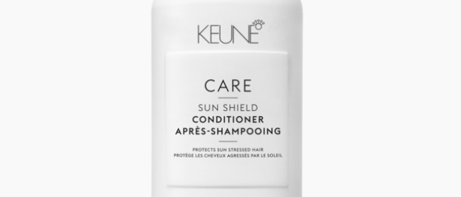 CARE SUN SHIELD CONDITIONER