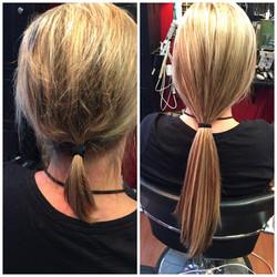 Beauty Locs Extensions