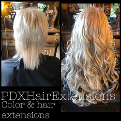 Color Correction & Extensions