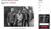 MERC Interview With The Middens