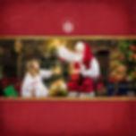 SSP DEMO - Vintage Santa Mini BackCover.