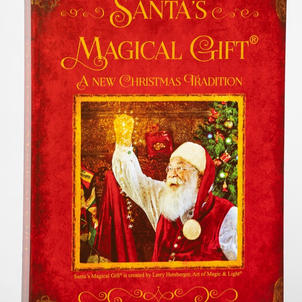SANTAS MAGICAL GIFT