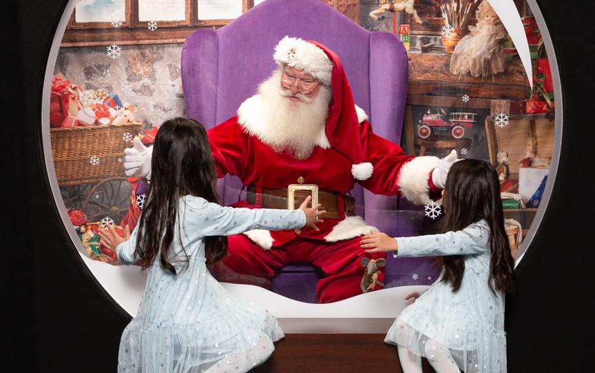 Santa Visit - 2020 - 0021