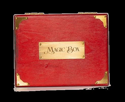 Santas Magical Gift