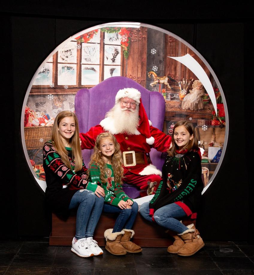 Santa Visit - 2020 - 0177