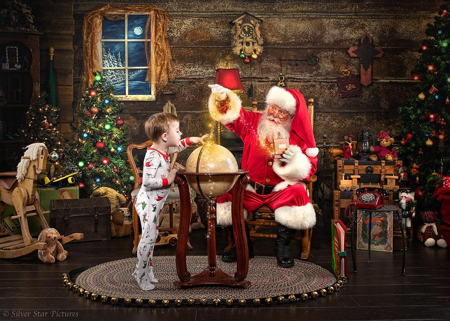 WEB - Sheri Mason - Santa's Magical Expe