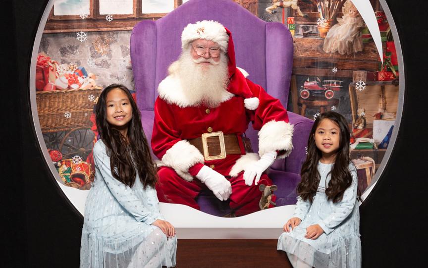 Santa Visit - 2020 - 0019