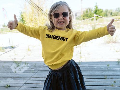 DEUGENIET KIDS SWEATER
