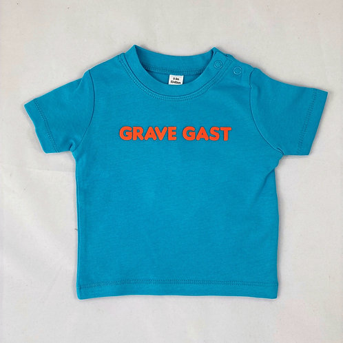 GRAVE GAST - Baby T