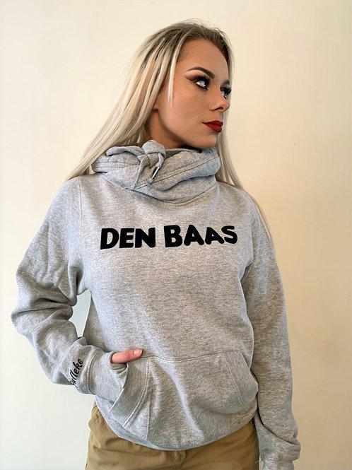 DEN BAAS HOODIE