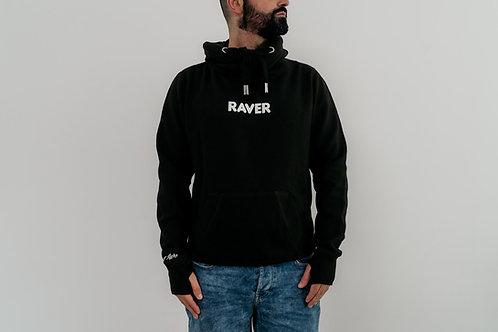 RAVER HOODIE