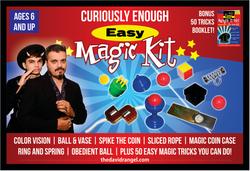 David Rangel Houston Magician