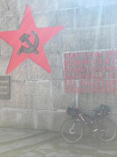 in russia