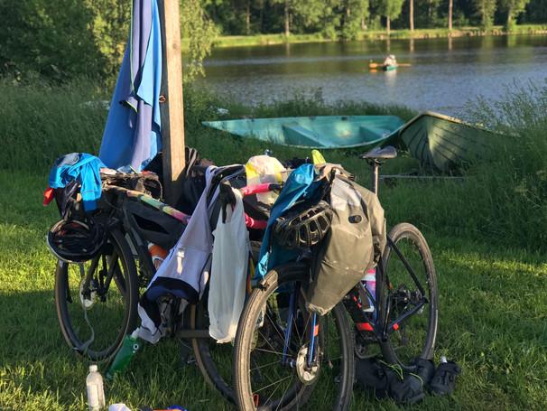 camping at the lake.jpeg