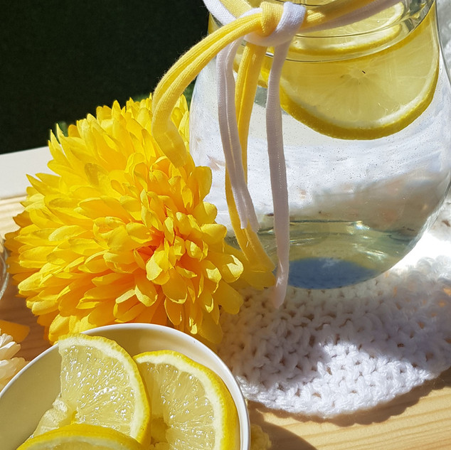 Lemon Daze