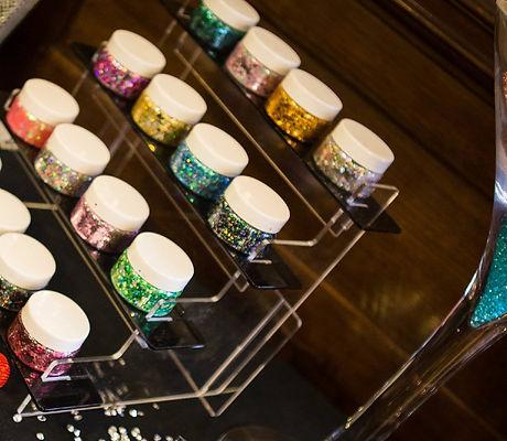 Sparkle & Co. Glitter Bar