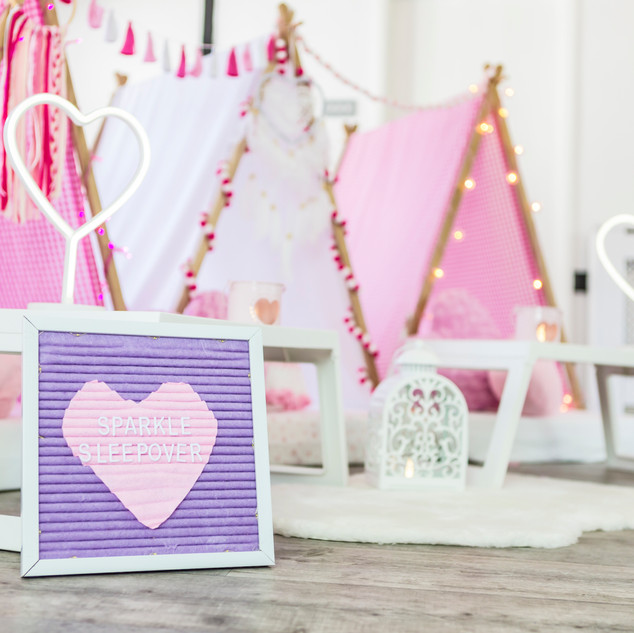 Personalised Letter Boards