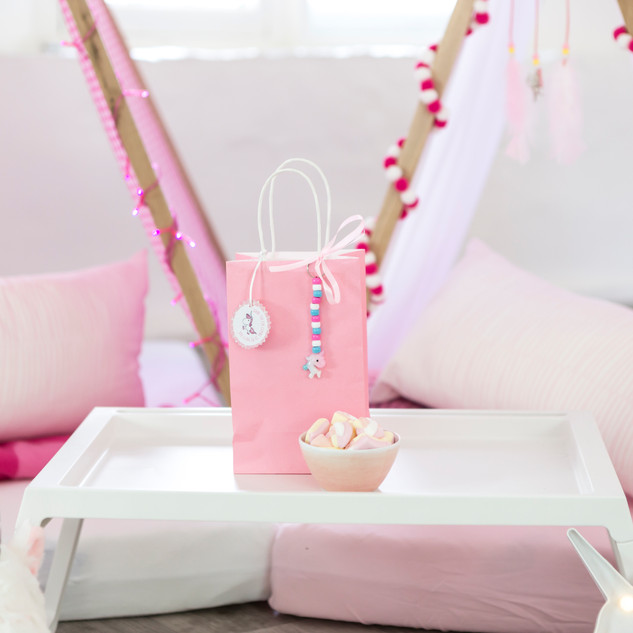 Pretty Luxury Party Bags*