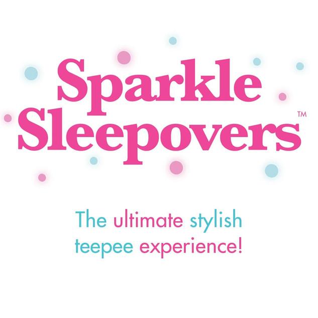 Sparkle Sleepovers