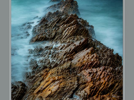 Strata and Sea