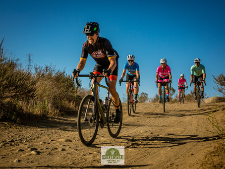 The 2021 Broken Spoke - Endurance Ride!
