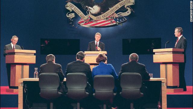 P Debate