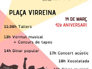 ESPLAIADA 2020, JA LA TENIM AQUÍ!