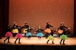 Jrフリースタイルダンス