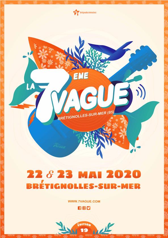 Festival la 7ème Vague