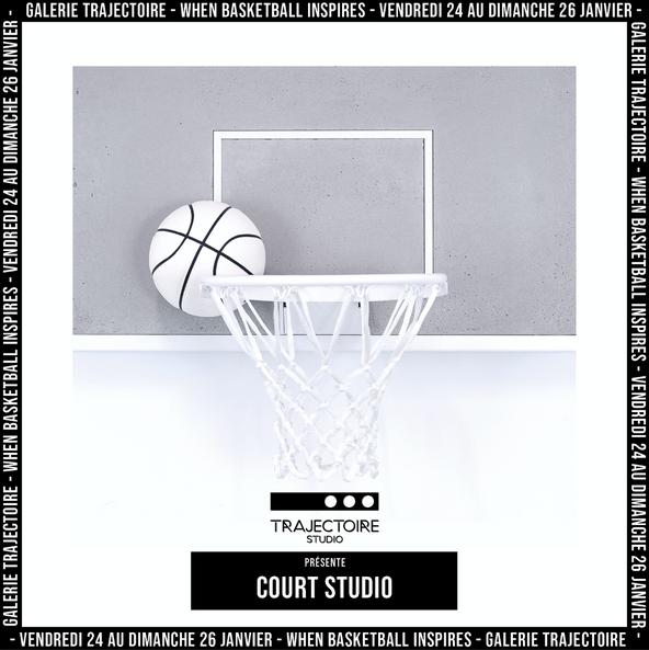 Trajectoire Studio