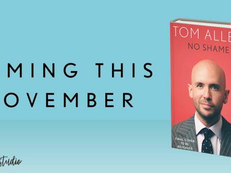 Tom Allen: shame, comedy, self-acceptance