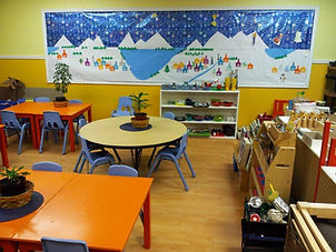 Montessori Preschool and Daycare serving Hayward, Union City, Fremont, Newark, Castro Valley, San Lorenzo, San Leandro, CA