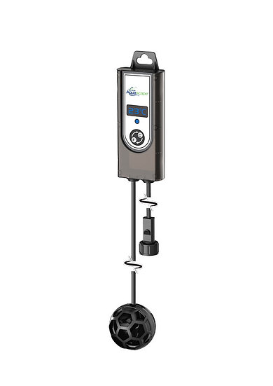 Smart Pond Thermometer