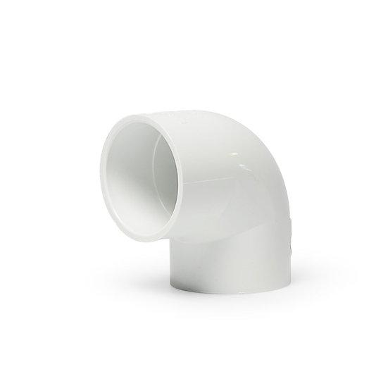 PVC Elbow 2″ Slip X 2″ Slip