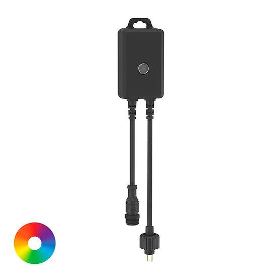 Smart Control Hub for Color-Changing Lights